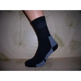froté ponožky sportovní