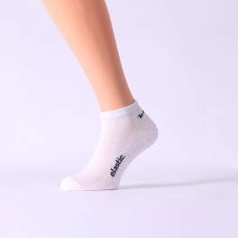 nízké elastické ponožky