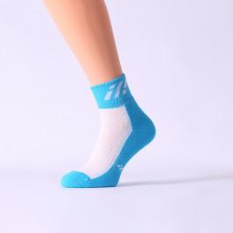 cyklistické ponožky polovysoké